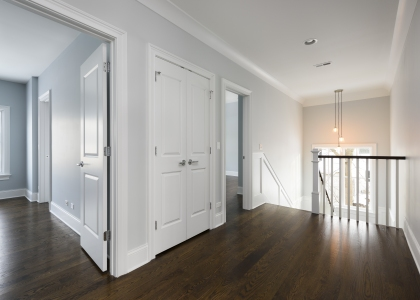 Windsor-Hallway